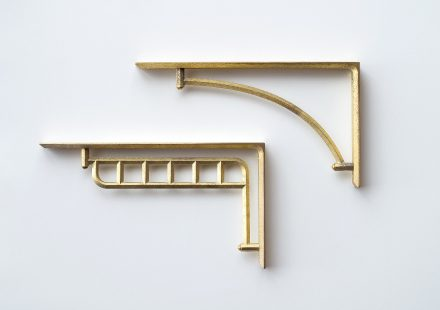Shelf Bracket L